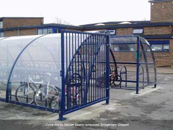 Bicycle Parking, cycle-works.com