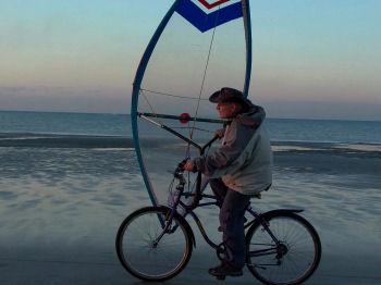ウィンド自転車