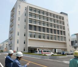 免震棟、9原発で未整備