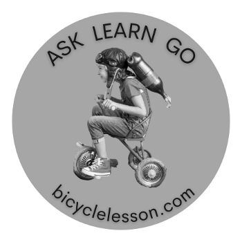 Ask Learn Go