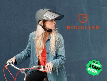 The Bouclier Visor