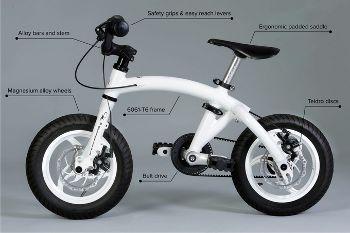 Monkeycycle