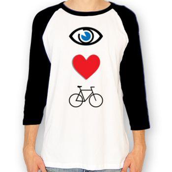 Eye Heart Bikes