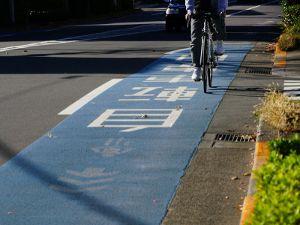 自転車の交通ルール