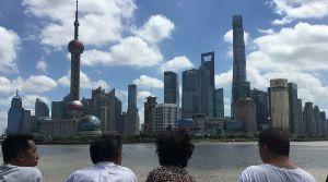 上海「シェア自転車」ブーム