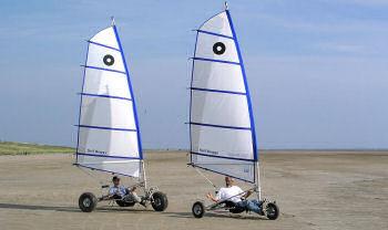 Sail Buggy