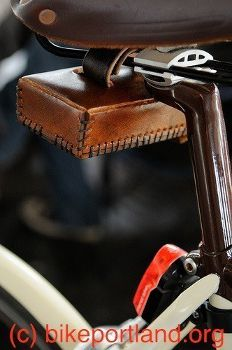 Slim Profile Bicycle Seat Bag, www.etsy.com