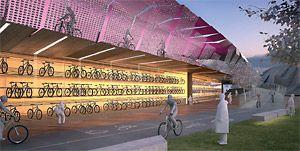 Veloway, www.bicyclenetwork.com.au