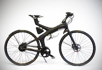 Orca-Inspired eCycle, www.yankodesign.com