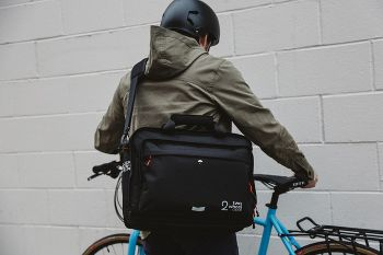 Convertible Bike Briefcase