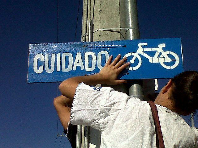Ciclovía Ciudadana