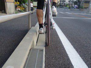 都市型側溝/省スペースタイプ