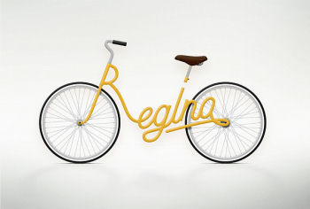 Write a Bike, www.behance.net