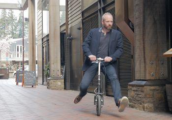 The Levicle Bike