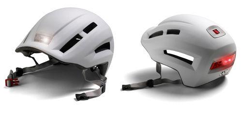 Urbanize N' Light Helmet, www.lazerhelmets.com