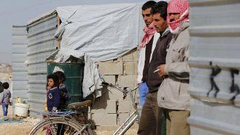 シリア難民