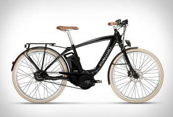 Wi-Bike