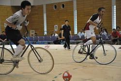 サイクルサッカー・ワールドカップ