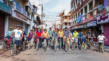 Bicycle Mayor