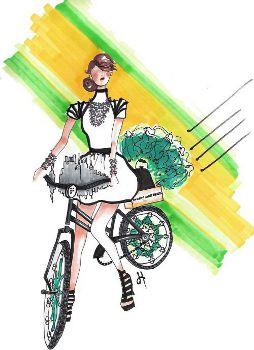 Tour de Fashion, tourdefashion.com