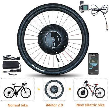 電動自転車変換キット