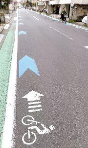 自転車計画