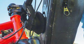Aeroe BikePack