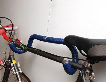 Handle Bar Bike Rack