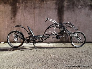 CUSTOM, SCULPTURAL VELOCIPEDES, montanatransitauthority.com