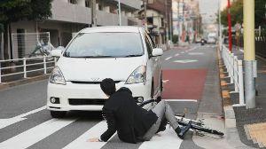 交通事故死者数