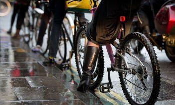 Cycling economy
