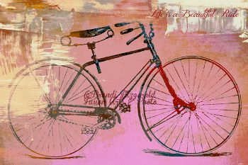 Beautiful Ride, www.etsy.com