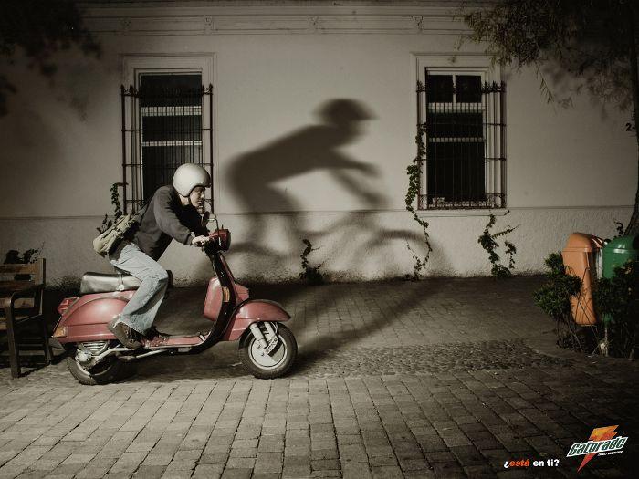 Gatorade: Bike, adsoftheworld.com