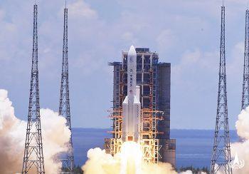 中国の火星探査機