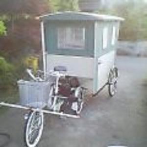 エコタクシー