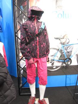 街乗りファッション