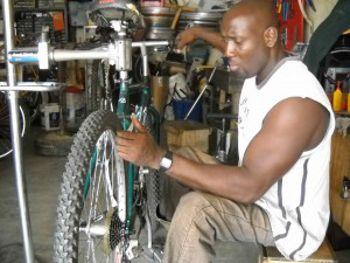 Ability Bikes