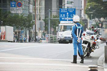 スピード違反は物理的に防ぐ