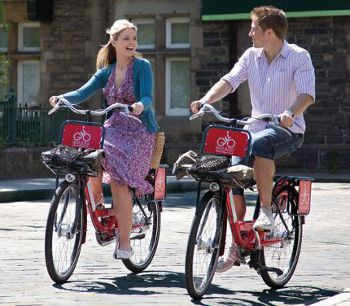 Bike & Go, www.bikeandgo.co.uk