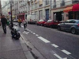 自転車重点都市計画