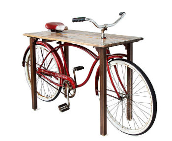 Bike table