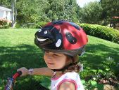 おもしろヘルメット