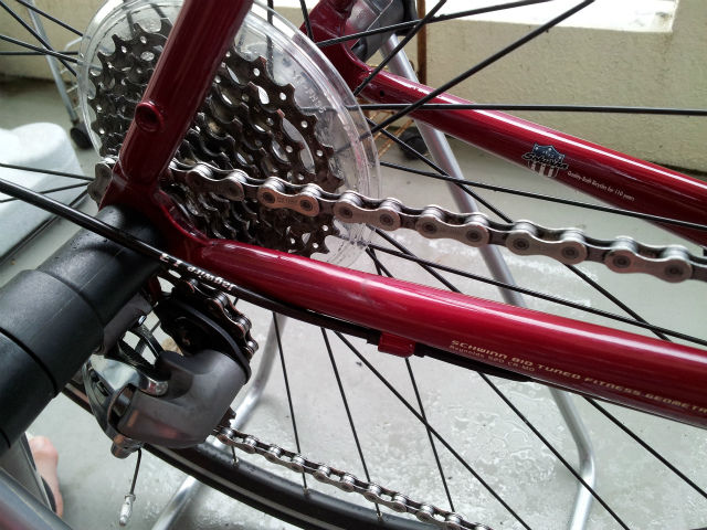 SimoSimo自転車通勤Club : 亀って ...