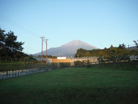 富士山一周ライドは景色が最高 ...