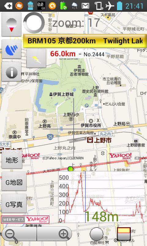 地図ロイド30