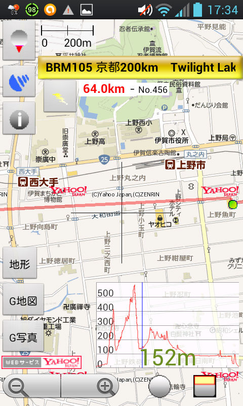 地図ロイド10