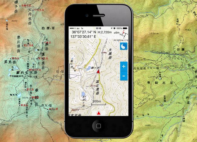 DIY GPS