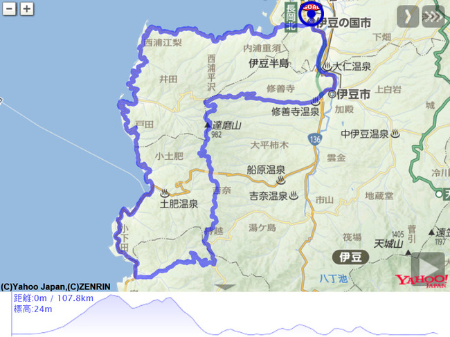 富士山が見たい!絶景と噂の西伊豆 ...