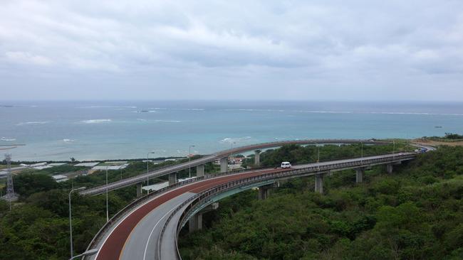 美ら島★沖縄ライド-002