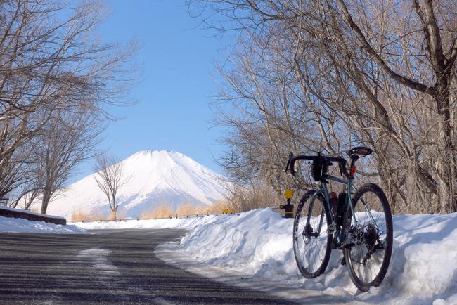 山中湖冬景色-001